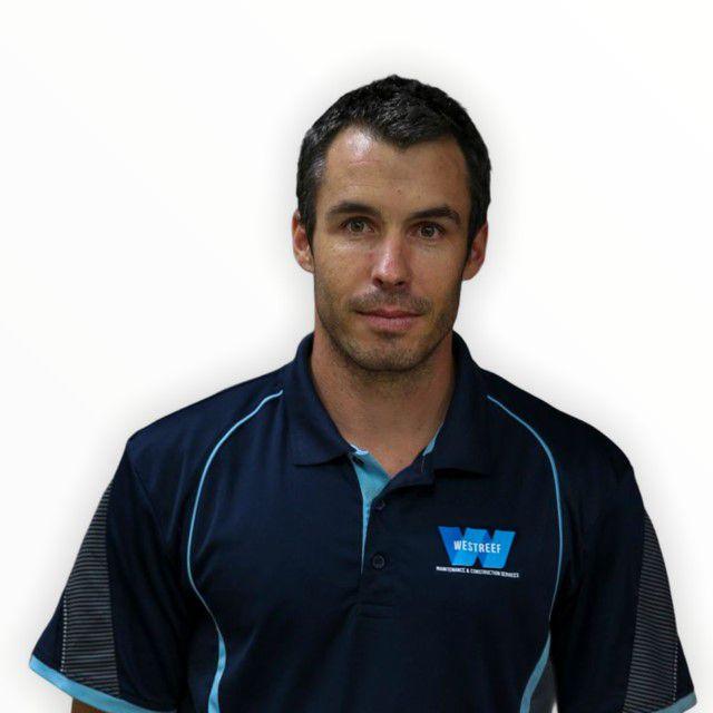 Lance Griffin – Workshop Manager