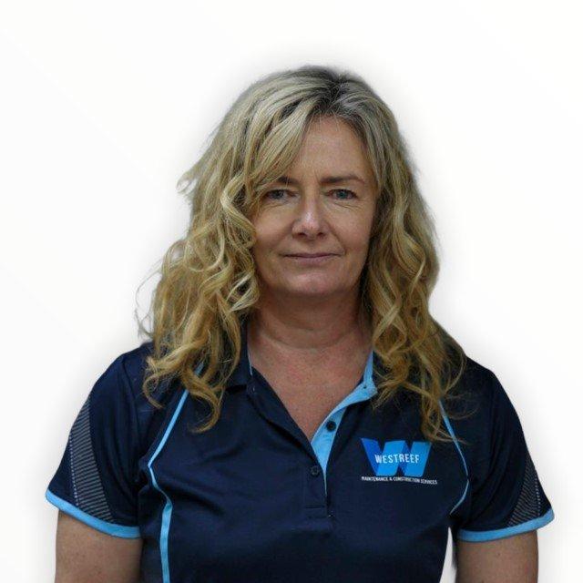 Lisa Dickson - HSEQ Manager